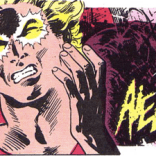 Fridging summed up in a single panel.