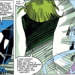 N'astirh got no time for your rationalizations, Hodge. (X-Factor #34)