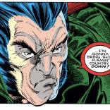 Or Wolverine, for that matter. (Uncanny X-Men #237)