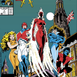 NEXT WEEK: Excalibur goes ongoing!