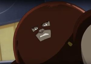 I love how goofy the Juggernaut always looks.