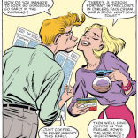 So doomed. (X-Terminators #2)