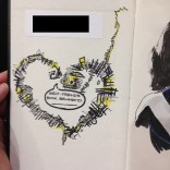 Jay drew a Warlock that is a heart that is also a bookplate. Your argument is invalid.