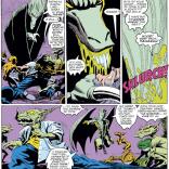 Hi, Bill Gaines! (X-Terminators #1)