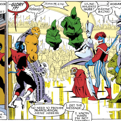 Welcome to the perfectly ordinary lighthouse full of perfectly ordinary rooms! Hope you survive the... (Excalibur #1)