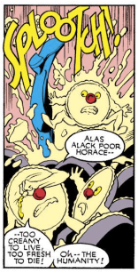 MURDERWORLD , Y'ALL. (Excalibur #5)