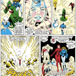 I accept on faith that there are people who read this and assumed that Kitty and Rachel didn't have a romantic relationship, but it still kind of baffles me. (Excalibur #5)