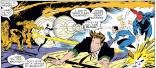I don't know why I find Scrambler so endlessly hilarious, but, GOD, I do. (Uncanny X-Men #240)