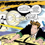 I don't know why I find Scrambler so endlessly hilarious, but, GOD, I do. (Uncanny X-Men #240)