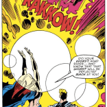 THAT SOUND EFFECT! (X-Factor #38)