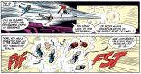 HEY LOOK IT'S JAY IN COLLEGE (Excalibur #7)