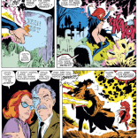 The Greys really never catch a break. (Uncanny X-Men #240)