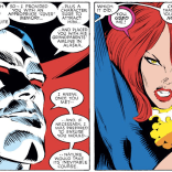 In which Mister Sinister effectively seals the fate of the world. (Uncanny X-Men #241)