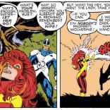 SEE? (Uncanny X-Men #242)