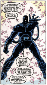 ...and the first time we saw his signature costume. (X-Factor #6)