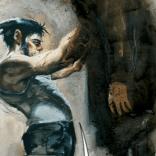 Wait for it... (Havok & Wolverine: Meltdown #2)