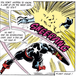 No, seriously. Every time. (Avengers #299)