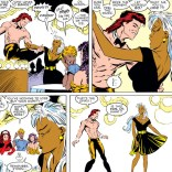 Most people don't know that Uncanny X-Men #246 is Gambit's actual first appearance.