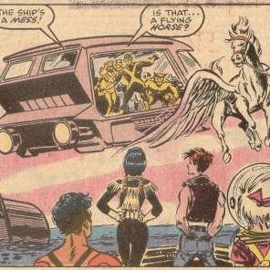 """Again?"" (New Mutants #76)"