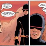 (2 of 2) (Astonishing X-Men #12)