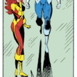 Perspective? What perspective? (X-Factor #40)