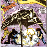 This cannot end anything but well. (New Mutants #74)
