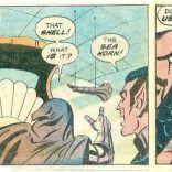 Possibly the purest distillation of Doctor Doom as a character. (Spidey Super Stories #53)