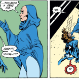 Kittys Pryde. (Excalibur #9)