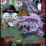 I would read this book. I would read this book SO HARD. (Marvel Comics Presents #37)