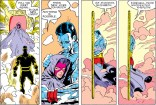 Goodbye, Colossus. (Uncanny X-Men #251)