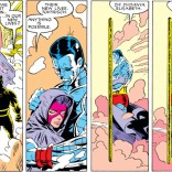 Goodbye, Colossus. (Uncanny X-Men #251)