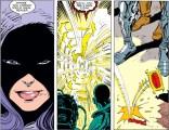 Goodbye, Psylocke. (Uncanny X-Men #251)
