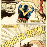 And that's how you sound-effect. (New Mutants #85)