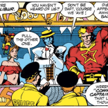 AND THEN... (Excalibur #15)