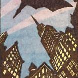 Arch-Bat-Angel-Man. (X-Factor #47)