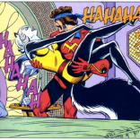 They're totally gonna do it! (Spotlight on Starjammers #2)