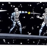 Space plank! (Spotlight on Starjammers #1)