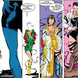 I've had this dream too, Logan. (Uncanny X-Men #258)