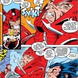 """I'm the best there is at what I do. And what I do probably shouldn't be pop culture references."" (Uncanny X-Men #258)"