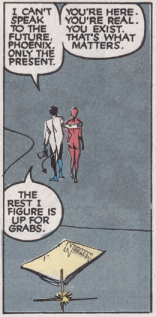 I appreciate the de facto citation. (Excalibur #27)