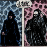 Death, Death, Death, and Death. (Excalibur #25)