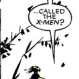 *triumphant wailing guitars* (Uncanny X-Men #267)