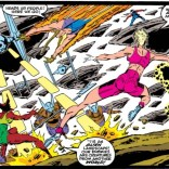 Okay, that's just awesome. (New Mutants #90)