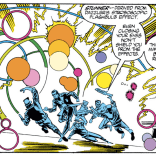But can it teach aerobics? I DON'T THINK SO. (Uncanny X-Men #264)