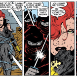 Her hair is so great, though. (Uncanny X-Men #268)