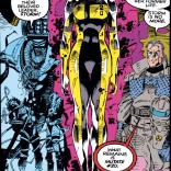 Spoiler: Nah. (Uncanny X-Men #271)