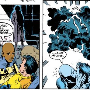 Zowie! (New Mutants #97)