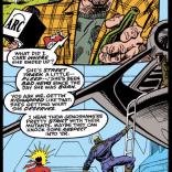 Boom Boom's dad is a jerk. (X-Factor #60)
