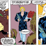 Man, these Sweet Valley High novels are getting weird. (Excalibur #28)