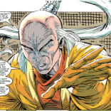 """""""I've been busy TRAINING MY HAIR TO SWIRL DRAMATICALLY ON CUE."""" (New Mutants #99)"""